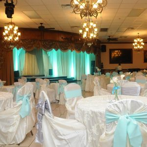 Sapphire Wedding Event Center